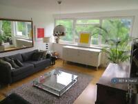 2 bedroom flat in Kings Avenue, London, SW4 (2 bed)