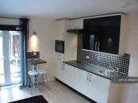 1 bedroom flat in Langhorn Road, Southampton, SO16 (1 bed)