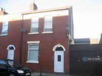 2 bedroom house in Ball Street, Blackpool, FY1 (2 bed)