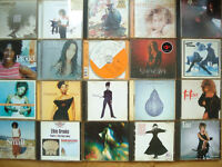 CDs for sale - large selection please see pictures - from £1