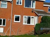 1 bedroom flat in Eshton Court, Barnsley, S75 (1 bed)