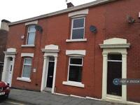 2 bedroom house in Longshaw St, Blackburn, BB2 (2 bed)