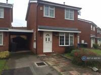 2 bedroom house in Hazelborough Close, Warrington, WA3 (2 bed)