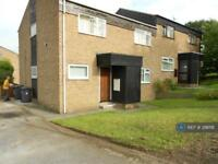 2 bedroom flat in Pinecroft, Chapeltown, S35 (2 bed)