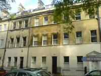 Studio flat in Grosvenor Place, Bath, BA1