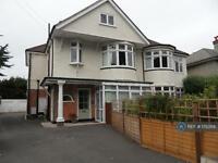 1 bedroom flat in Southbourne, Bournemouth, BH5 (1 bed)