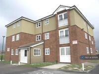 1 bedroom flat in Crofters Mews, Blackpool, FY1 (1 bed)