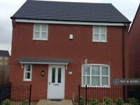 4 bedroom house in Flemish Crescent, Manchester, M18 (4 bed)