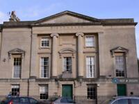 1 bedroom flat in Cleveland Place East, Bath, BA1 (1 bed)