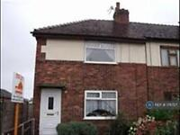 2 bedroom house in Leford Avenue, Blackpool, FY3 (2 bed)