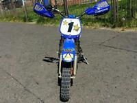Champ 50cc
