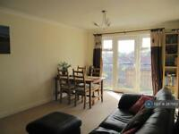 2 bedroom flat in Kennington, Ashford, TN24 (2 bed)