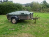 Trailer for Sale - 7' x 4'