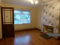 2 bedroom house in Annandale Crescent, Hartlepooll, TS24 (2 bed)
