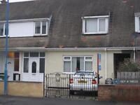 3 bedroom house in Warren Road, Hartlepool, TS24 (3 bed)