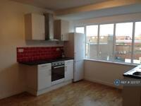 Studio flat in Greyfriars, Bedfordshire, MK40