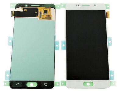 Original Samsung Galaxy A5 A510F (2016) LCD Display Touchscreen Ecran LCD White