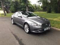 Jaguar 3.0d V6 Portfolio Auto, FULL DEALER HISTORY 2012