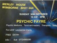 Psychic Fayre