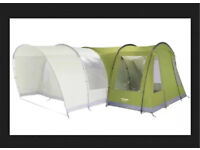 Vango Exceed Side Awning Tall Brand new