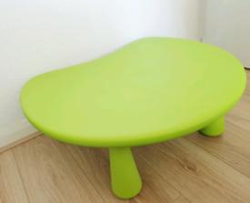 ♡ Low kids Table, Desk