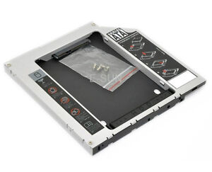 1X-Apple-Macbook-Pro-Unibody-Caddy-Optibay-2nd-HDD-SSD-SATA-Replaces-DVD-D-9-5mm