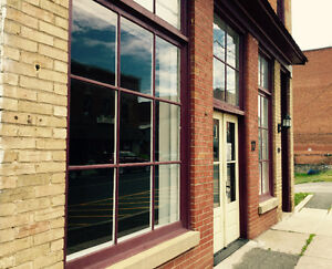 CAMPBELLFORD - commercial retail or office space