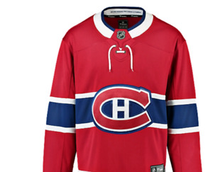WANTED Montreal canadiens jersey