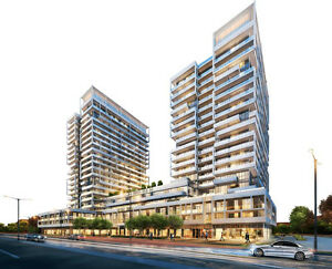 Resort-Style Condo in Oakville from mid $300's with 5% Deposit Oakville / Halton Region Toronto (GTA) image 1