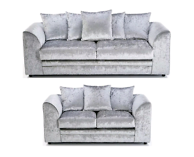 😛New 😊Sofa 3+2 SET or corner sofa with express delivery♐