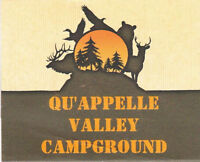 Qu'Appelle Valley Campground