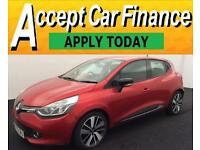 Renault Clio 1.5TD ( 90bhp ) ( MediaNav ) ( s/s ) FROM £38 PER WEEK!