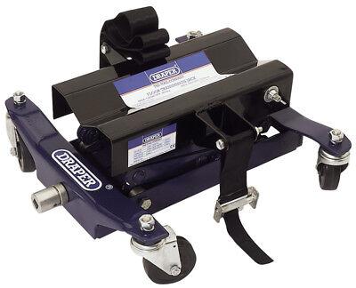 Draper 53095 150kg Floor Transmission Gearbox Jack Lift