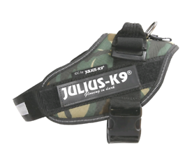 JULIUS K9 Harness