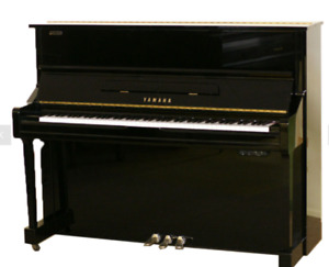 YAMAHA U100 SILENT, 5 ans garantie-transport-accord inclus