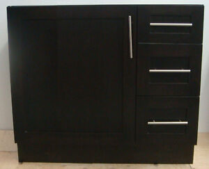 """Custom Made Vanities - CHEAPER than you thought!!  24 - 60"""""""