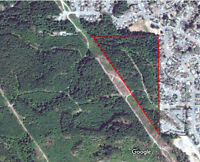 Vancouver Island Development Opportunity