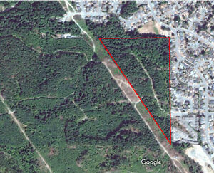 Vancouver Island Development Opportunity Price Reduced $200,000!