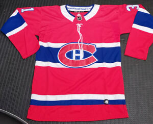 Habs Hockey Jerseys~Montreal Canadiens~Price, Gallagher, Domi...