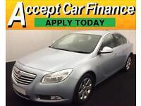 Vauxhall/Opel Insignia 2.0CDTi 16v ( 130ps ) 2012MY SRi FROM £38 PER WEEK!