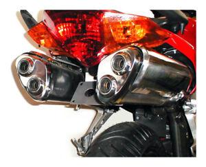 Honda VFR 800 VTEC 2002-2009 (VFR800 RC46) Exhaust Muffler