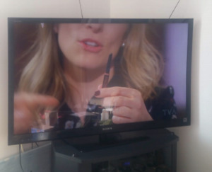 Tv Sony Bravia 46 pouces