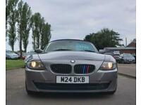 2008 BMW Z4 2.0 Z4 I SPORT ROADSTER 2d 150 BHP Convertible Petrol Manual