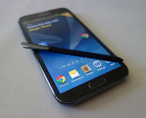 SAMSUNG GALAXY NOTE 2 phone smartphone wifi android 5.5 inch