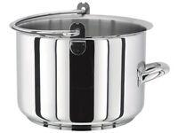 Stellar Maslin specialty pan