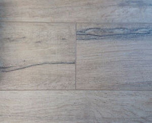 "12mm AC4 High Quality 7.5"" WIde Plank Laminate - SALE $1.69/SqFt"