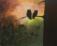 Owl Family Fundraiser