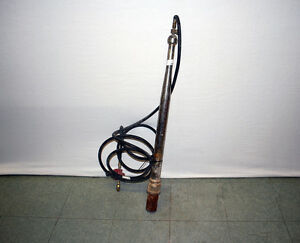 Large Utility Torch (Propane Fired)