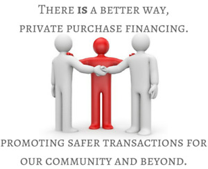 OFFER FINANCING ON YOUR PRIVATE SALE!!! SELL FASTER!!!