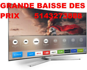 SOLD TV SAMSUNG LG HAIER HISENSE SONY VIZIO 4K NEGOCIABLE